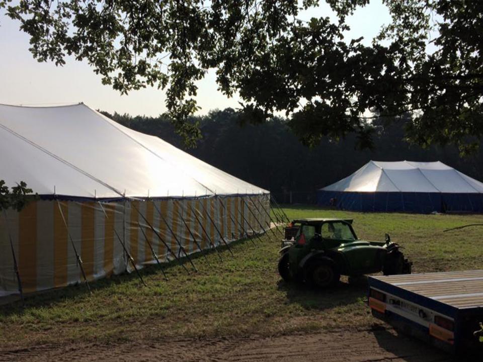 24 uurs Solexrace Festival te Heeswijk